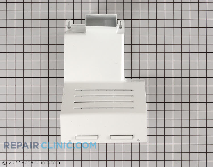 Air Duct WR17X11792 Alternate Product View