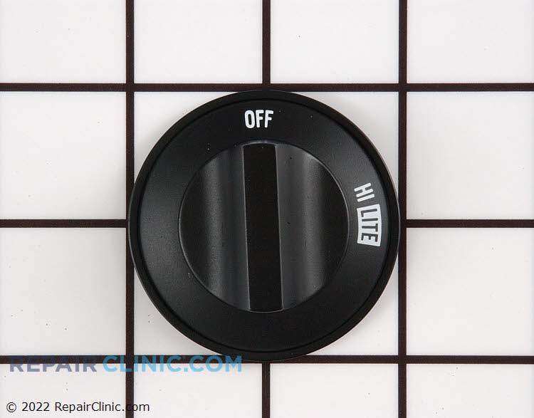 Control Knob 7733P015-60     Alternate Product View