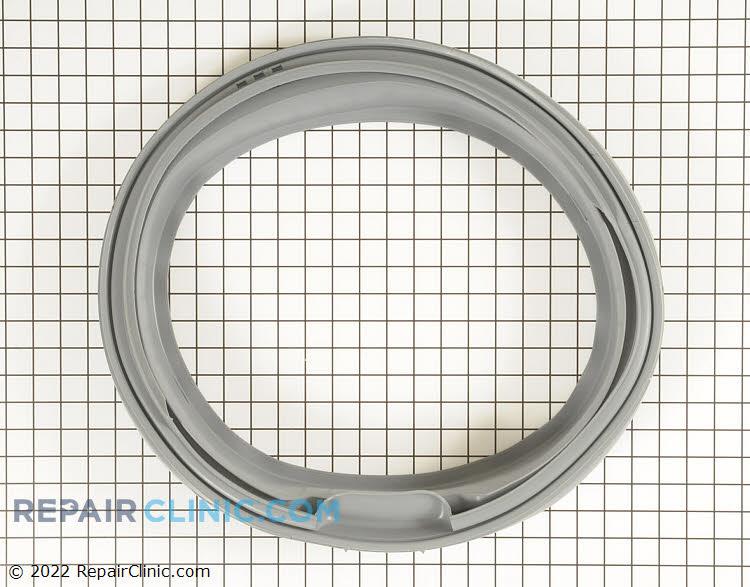 Door Boot Seal WP34001432 Alternate Product View