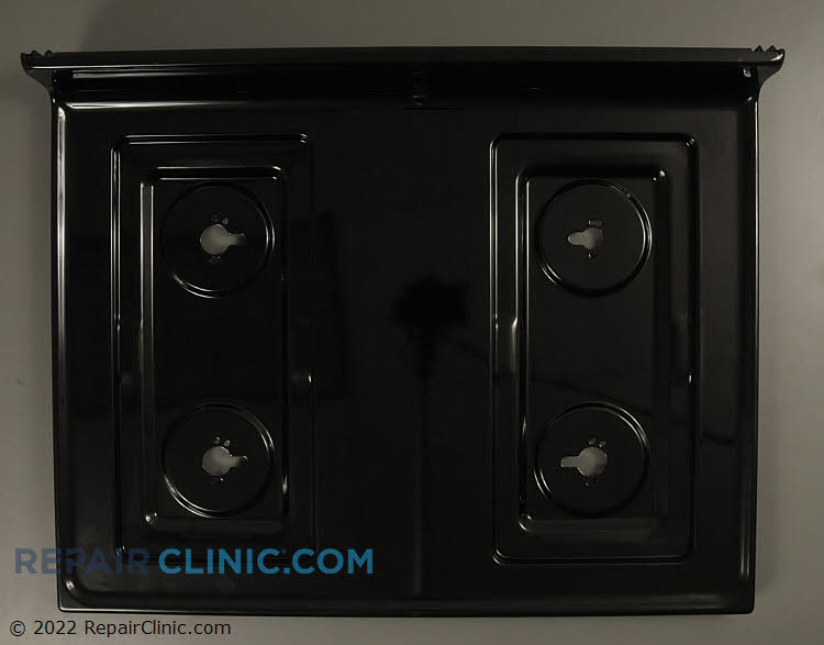 Metal Cooktop 8195549         Alternate Product View