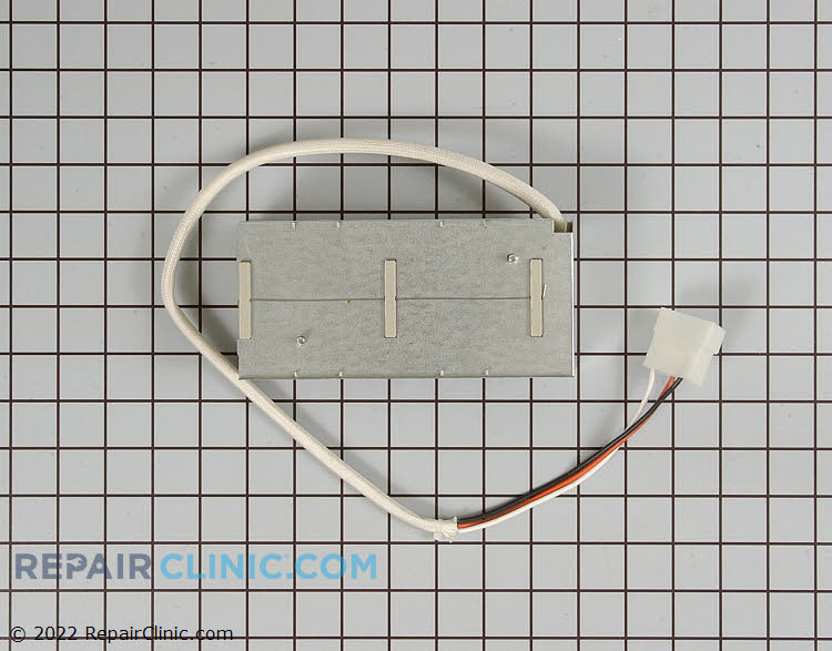Heating Element WP34001073 Alternate Product View