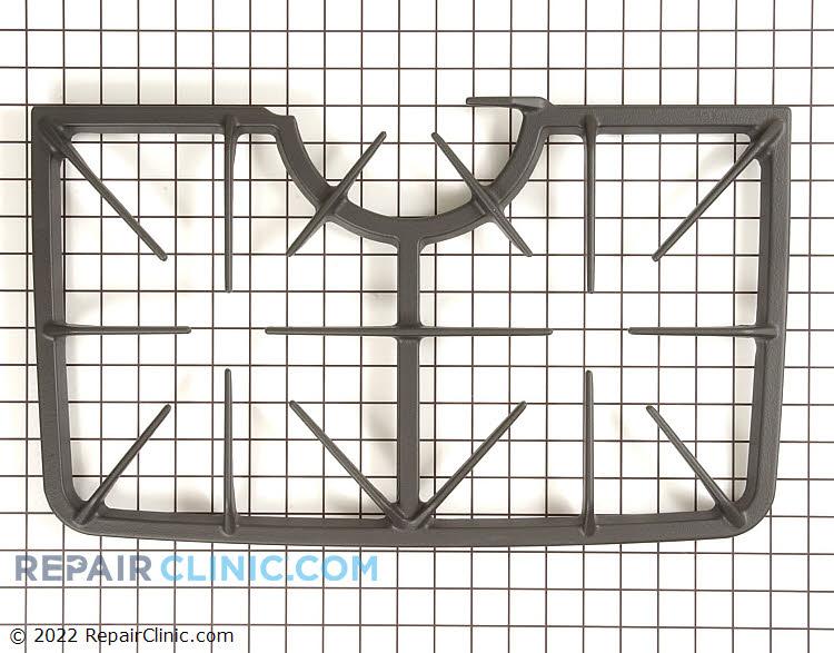 Burner Grate 7518P454-60 Alternate Product View