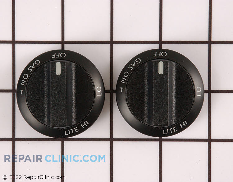 Control Knob Kit R0703595        Alternate Product View