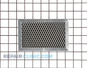 Charcoal Filter - Part # 1198200 Mfg Part # 5304455657