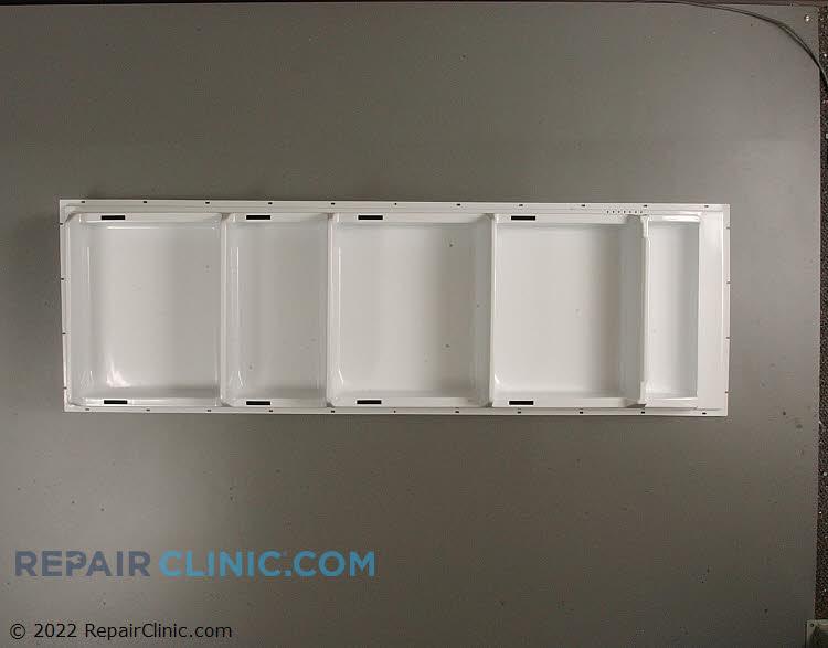 Inner Door Panel 2196137 Alternate Product View