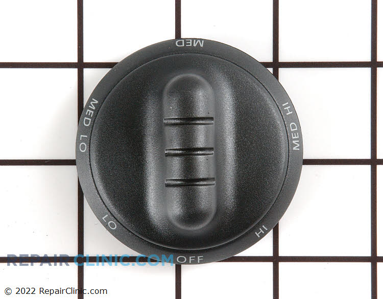 Control Knob WP31760601B Alternate Product View
