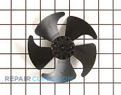 Fan Blade - Part # 1170120 Mfg Part # WR60X10204