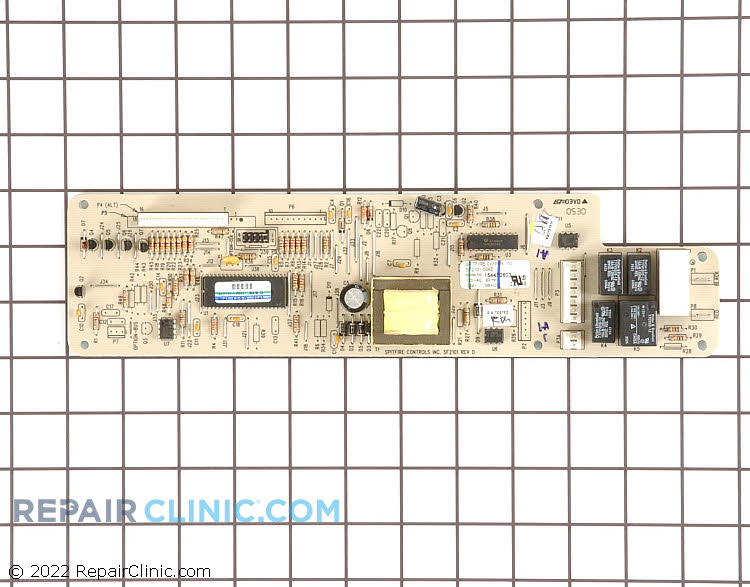 Main Control Board 154470603       Alternate Product View
