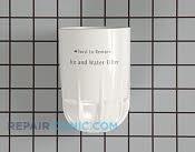 Water Filter Housing - Part # 1038083 Mfg Part # 240434401