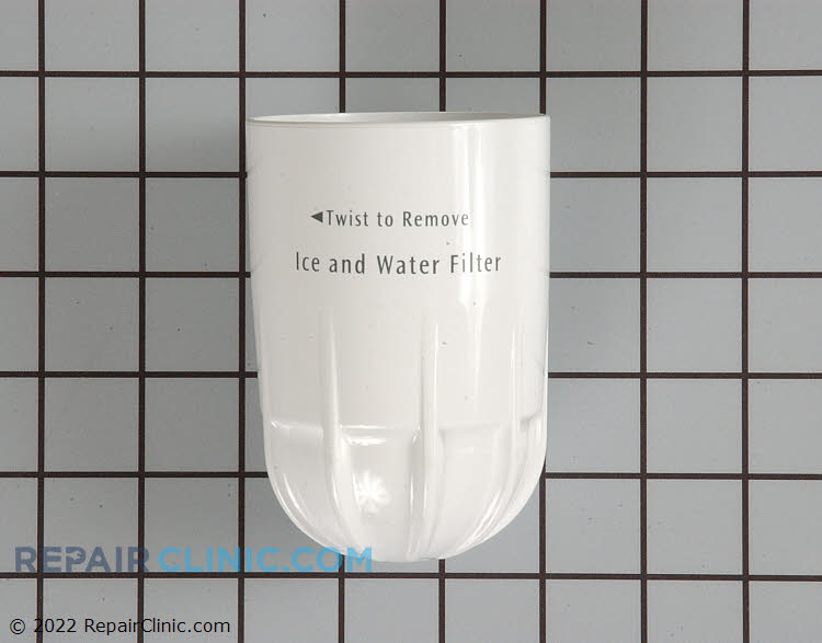 Water filter cup
