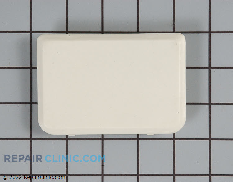 Waveguide Cover 5303305361 Alternate Product View