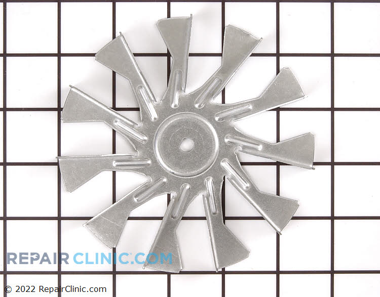 Fan Blade 316090600       Alternate Product View