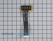 Display Board - Part # 829360 Mfg Part # WP4452999