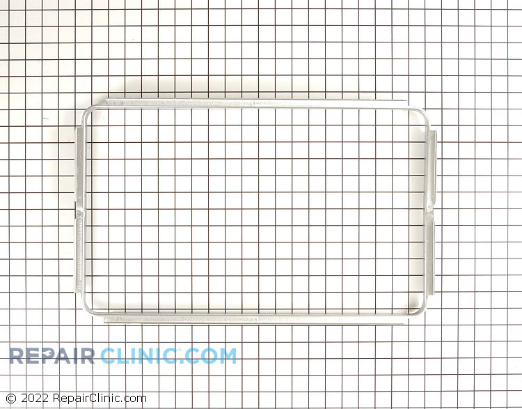 Door Liner WB34K10087 Alternate Product View