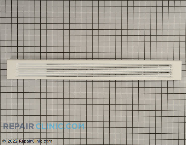 Vent Grille WPR0131488 Alternate Product View