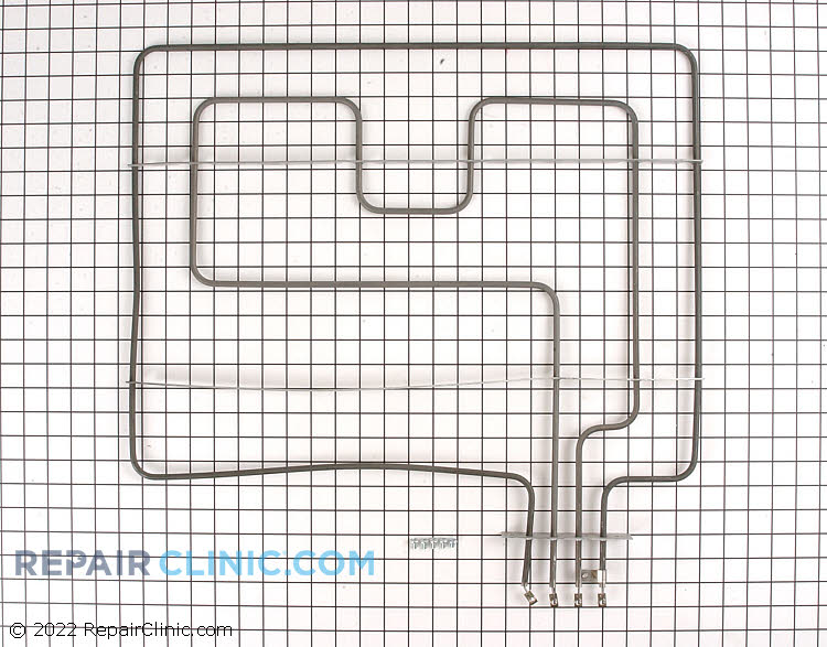 Bake Element G01042-2 Alternate Product View