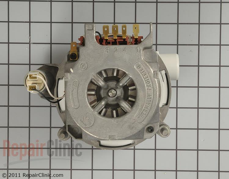 Circulation Pump 00437345 Alternate Product View