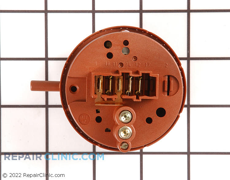 Pressure Switch 8064275         Alternate Product View