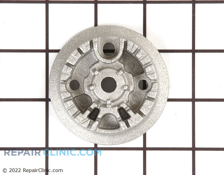 Surface Burner Base WP4455979 Alternate Product View