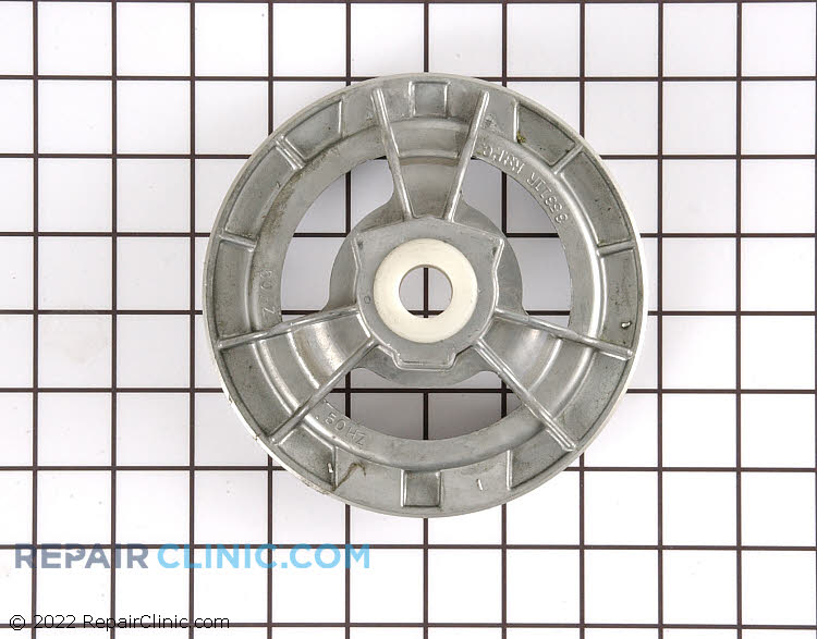 Drive Pulley 35310           Alternate Product View