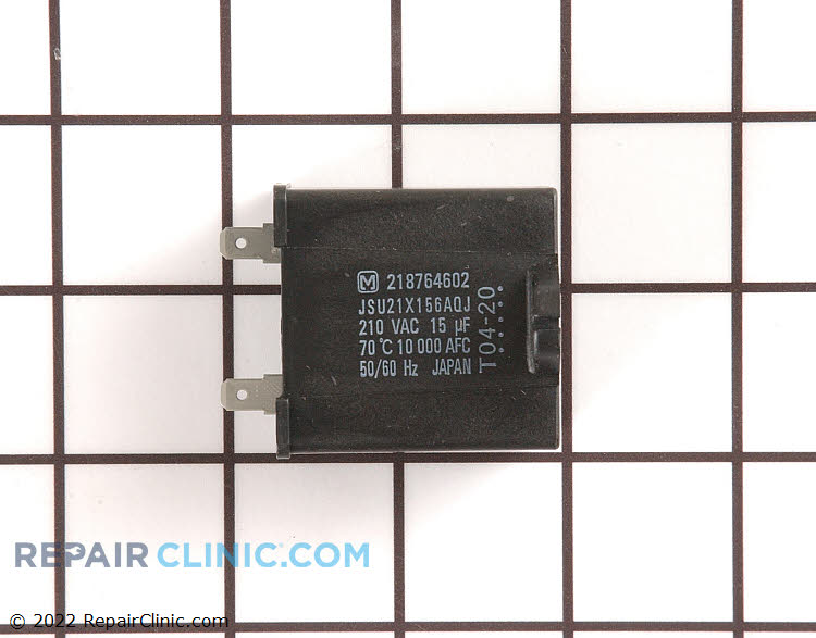 Capacitor 218764602 Alternate Product View