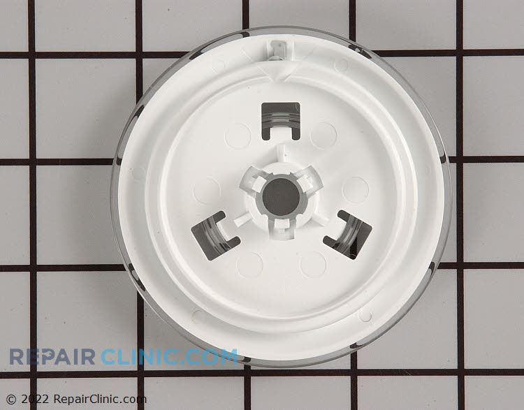 Knob Dial WP3949428 Alternate Product View
