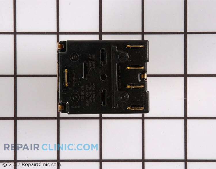 Selector Switch 5304410883      Alternate Product View