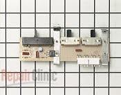 Main Control Board - Part # 1172130 Mfg Part # S97006721