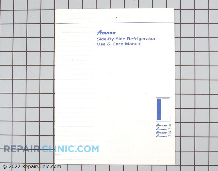 Manuals, Care Guides & Literature A1069211        Alternate Product View