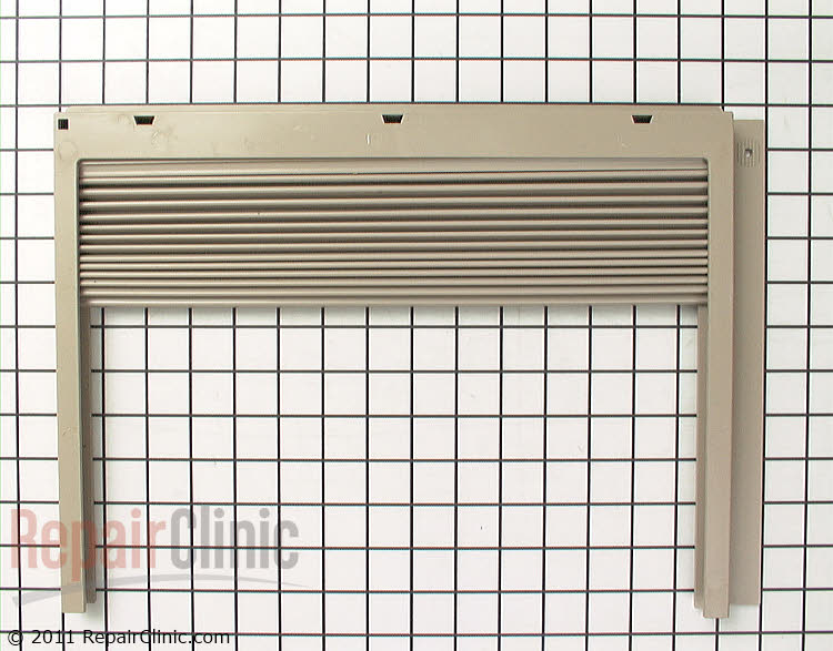 Window Side Curtain and Frame 10659802 Alternate Product View