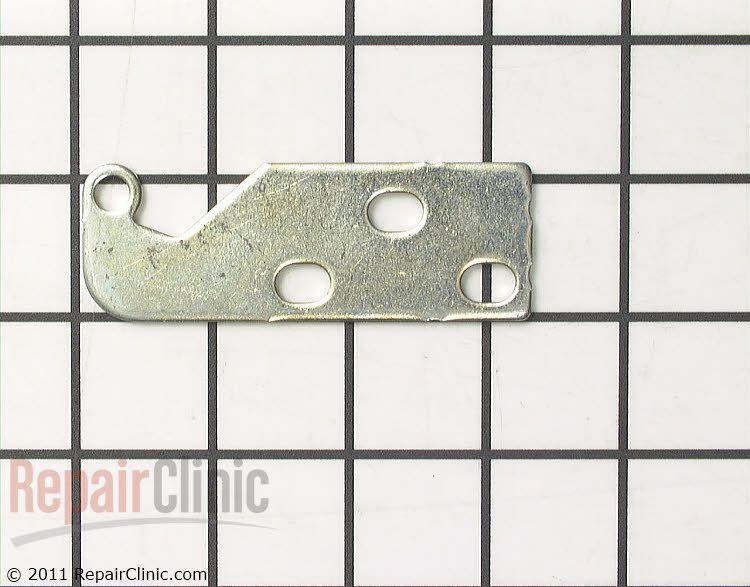 Hinge Plate 4358820         Alternate Product View