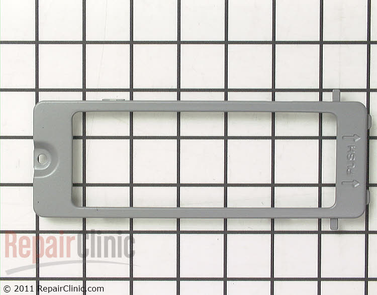 Bracket WB06X10136      Alternate Product View