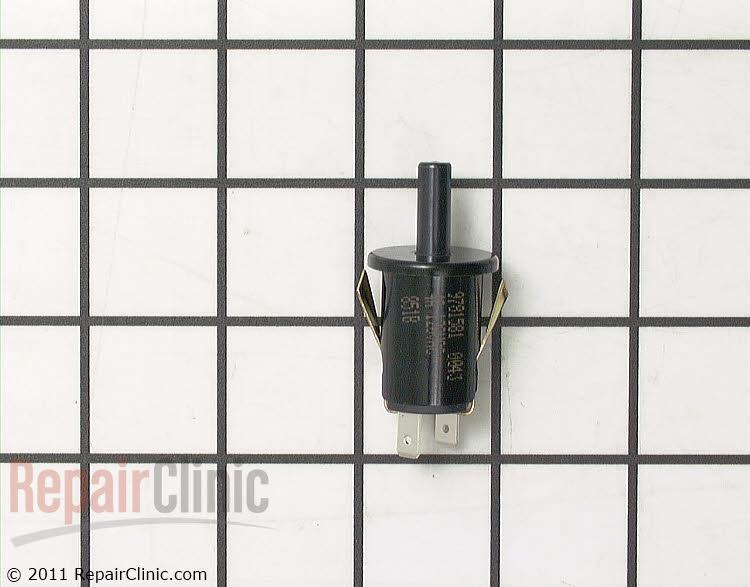 Door Switch WP9781581 Alternate Product View