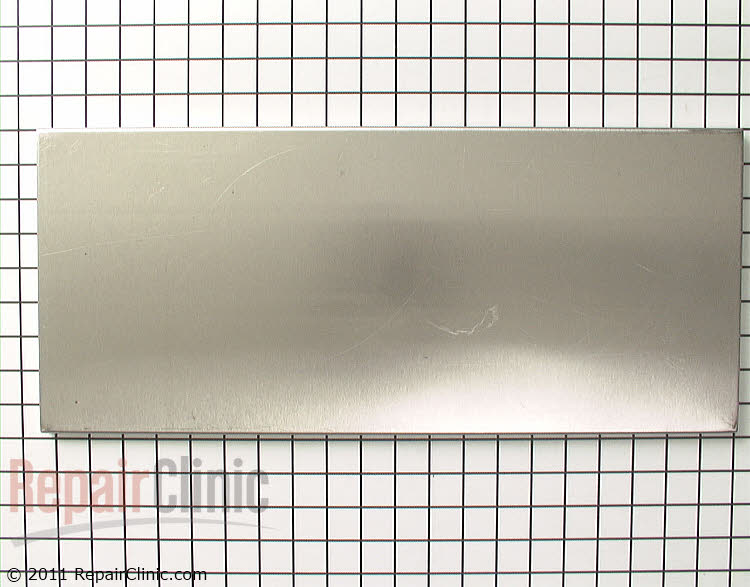 Drip pan grille/griddle WB02X11114      Alternate Product View