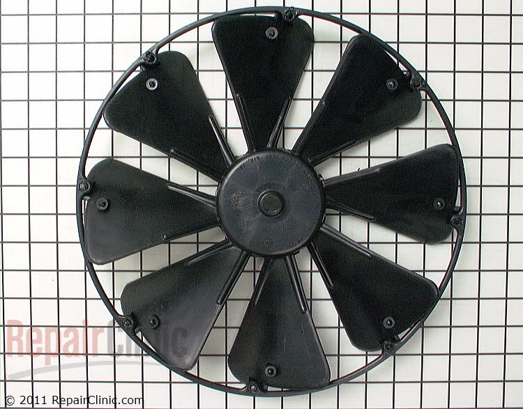 Fan Blade 5303207279 Alternate Product View