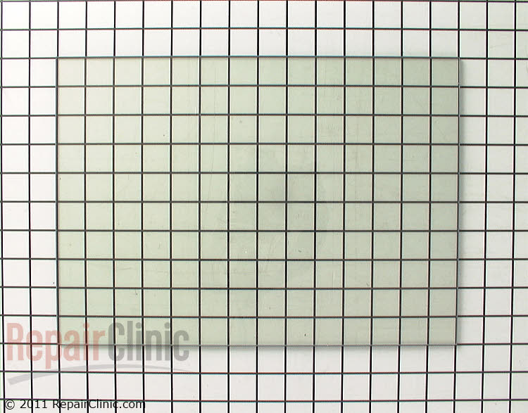 Inner Door Glass WP4449247 Alternate Product View