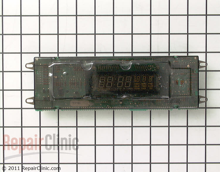 Oven Control Board 31746801        Alternate Product View