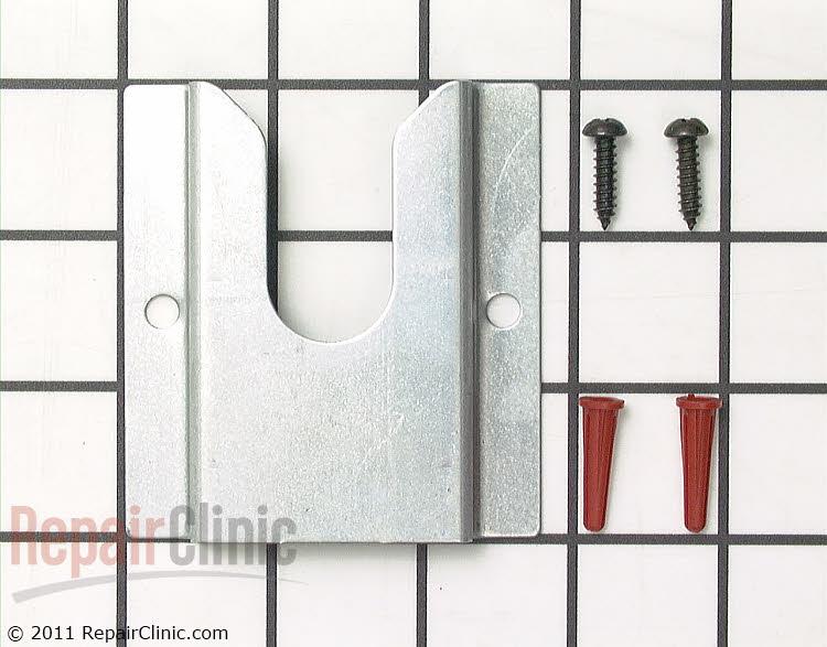 Anti-Tip Bracket 31970801 Alternate Product View