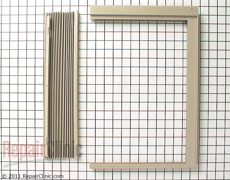 Curtain Frame 10659804 Alternate Product View