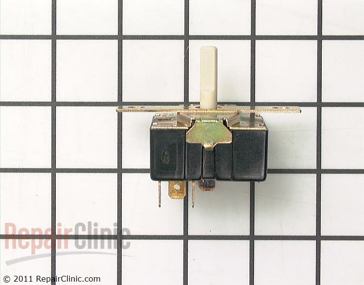 Selector Switch 35-0162 Alternate Product View