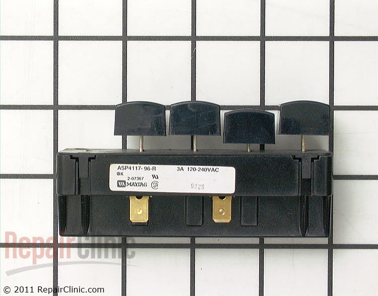 Temperature Switch 207367 Alternate Product View