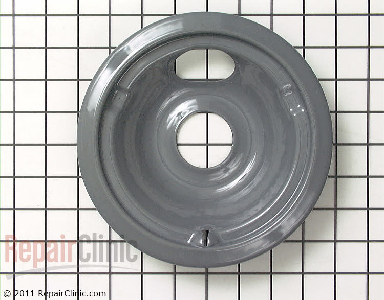 Burner Drip Bowl WB31K5043       Alternate Product View
