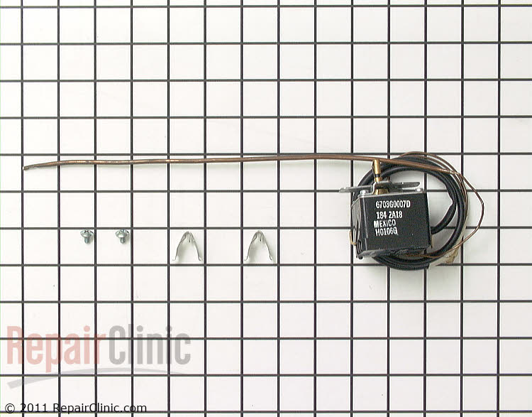 Temperature Control Thermostat 5304457303      Alternate Product View