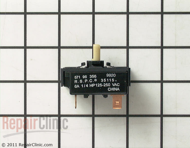 Temperature Switch 35115 Alternate Product View