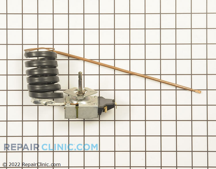 Temperature Control Thermostat WB20X5069 Alternate Product View
