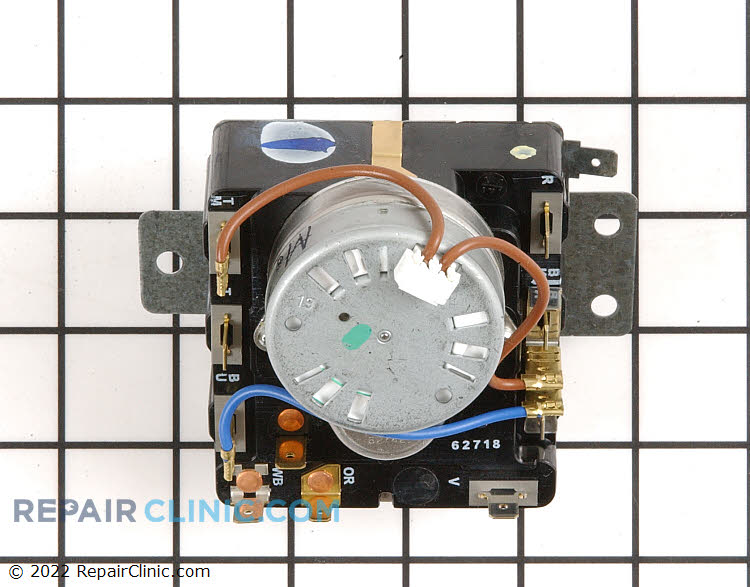 Timer WP8299779 Alternate Product View