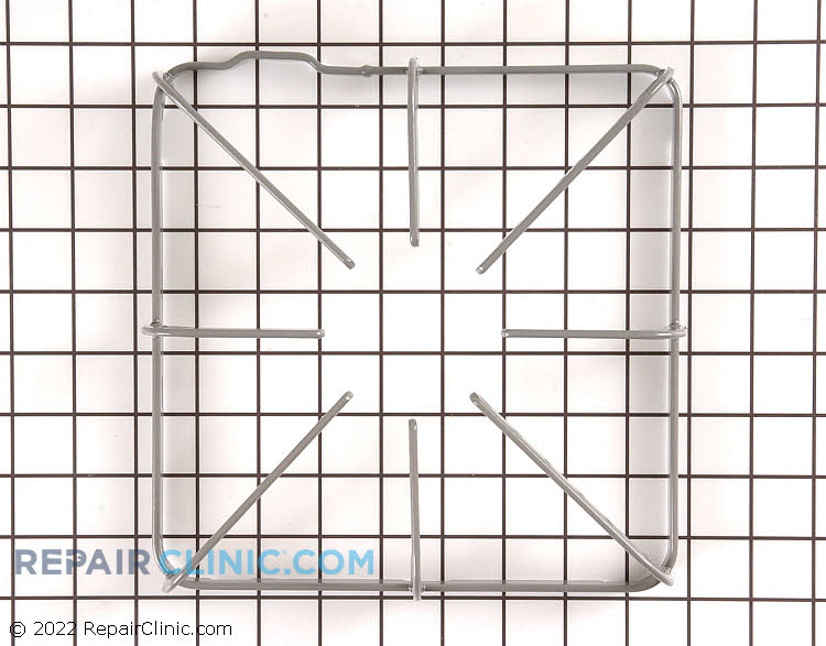 Burner Grate WB31K10043      Alternate Product View