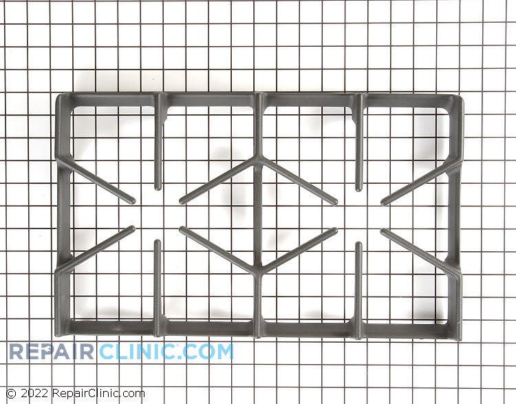 Burner Grate 00700666 Alternate Product View