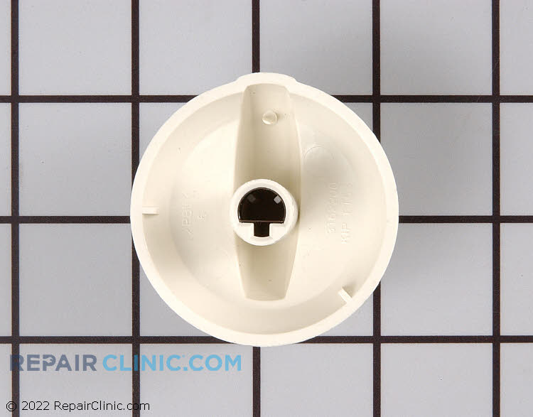 Control Knob 316220003       Alternate Product View