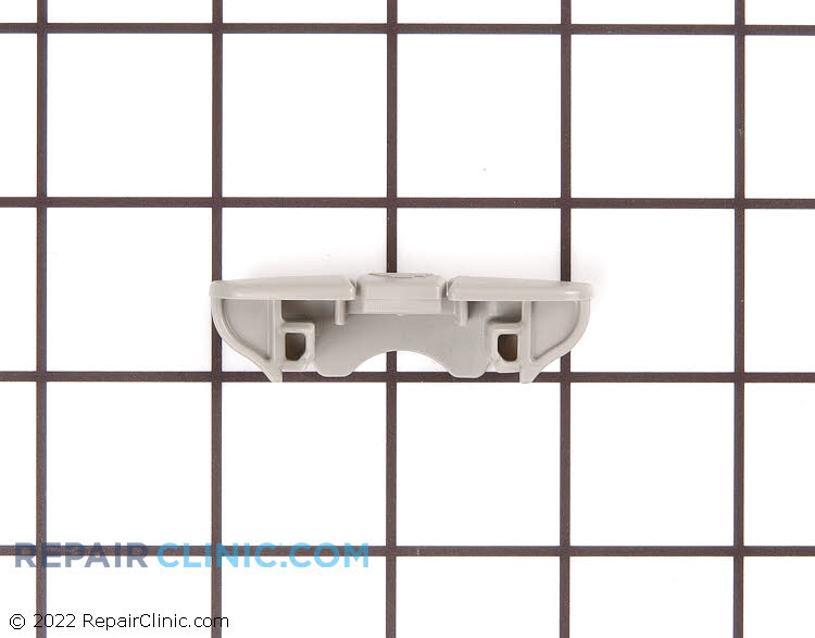 Dishrack Stop Clip WPW10082861 Alternate Product View